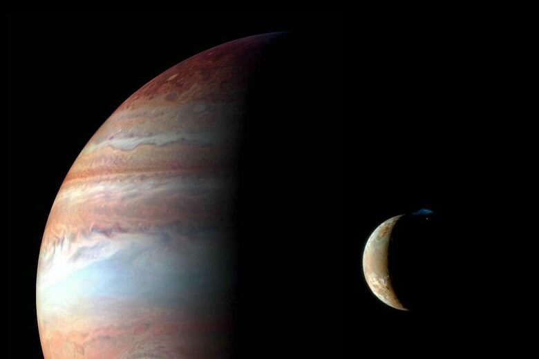 How to See Jupiter in All Its Glory