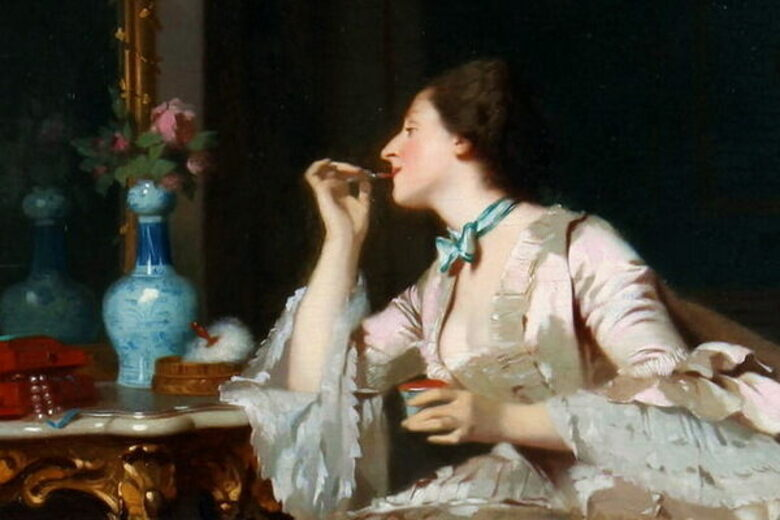 The Poisonous Beauty Advice Columns of Victorian England