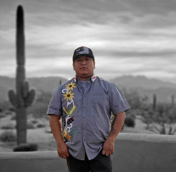 The Chef Bringing Native American Flavors to Communities in Quarantine