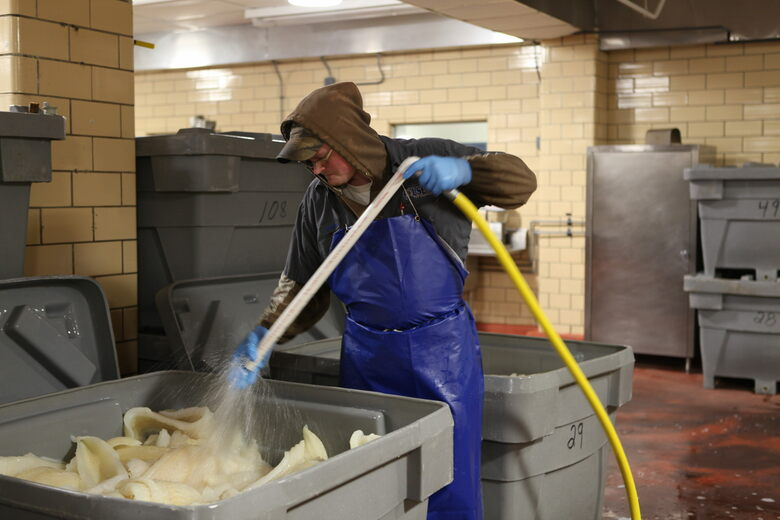 Scandinavian-Americans Are Breaking Up With Lutefisk - Gastro Obscura