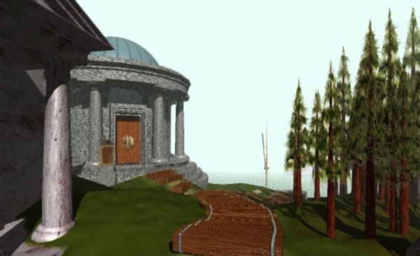 How Myst Taught a Generation of Gamers to Explore New Worlds