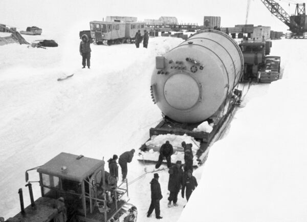 The U.S. Army Tried Portable Nuclear Power at Remote Bases 60 Years Ago