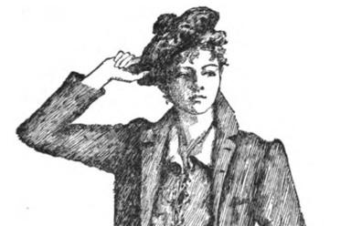 Menie Muriel Dowie
