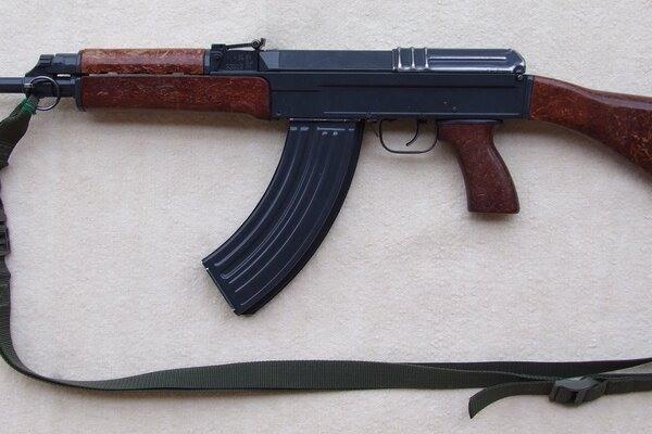Gun Linked To 7 Murders Found in Museum