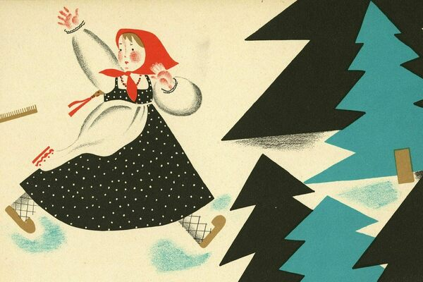 The Soviet Children's Books That Broke the Rules of Propaganda