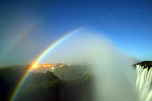 Where to Catch a Moonbow