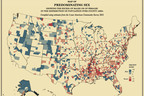 MAPPING THE CENSUS LIKE IT'S 1870
