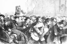 What It Actually Means to 'Read the Riot Act' to Someone