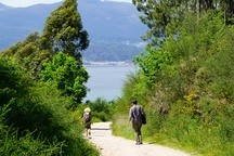 It's Not Hiking: The Patient Practice of Long Distance Walking