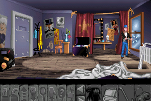 Forgotten Quests From the Golden Age of Adventure Games