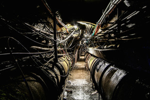 Infiltrating London: Subterranean Exploration in the British Capital