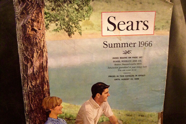 Paying Spies with Sears