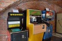 The Alternate Universe of Soviet Arcade Games