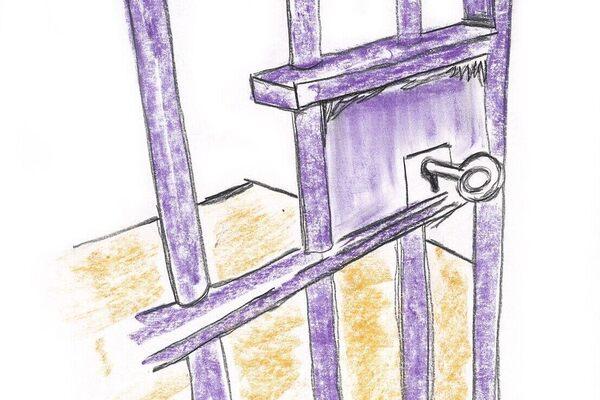 Nelson Mandela's Prison Cell, Through His Eyes