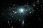 Found: Hundreds of Galaxies