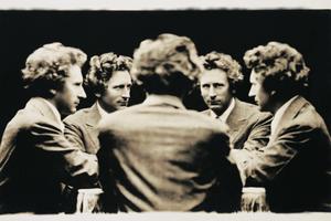 "The Lust Branch: ""Private Matters"" of Eccentric Musician Percy Grainger"