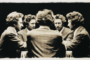 "The Lust Branch: ""Private Matters"" of Eccentric Musician Percy Grainger"