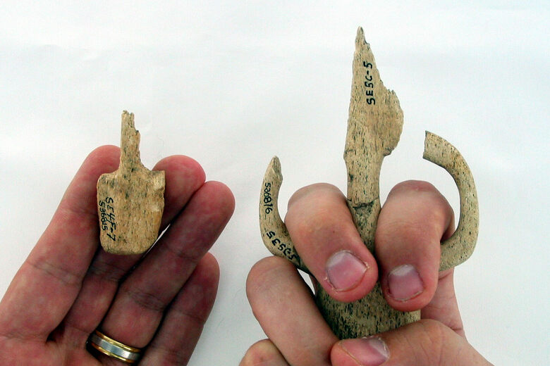 In Oregon, Archaeologists Found Evidence of Children Learning to Hunt