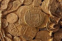FOUND: $1 Million of Sunken Golden Treasure