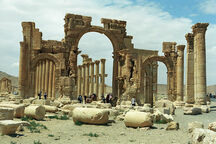 Fleeting Wonders: The Destruction of Palmyra's Arch of Triumph