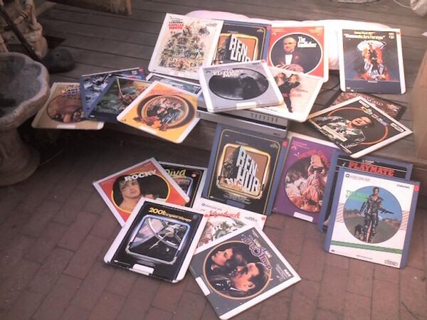 The Doomed Effort to Make Videos Go Vinyl