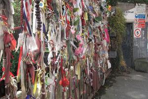 London's Graveyard of the Outcast Dead to Resurrect into a Memorial Garden