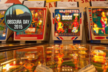 The War on Pinball