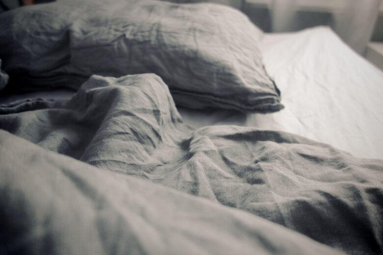 c1b4c24d9b Why Do We Sleep Under Blankets
