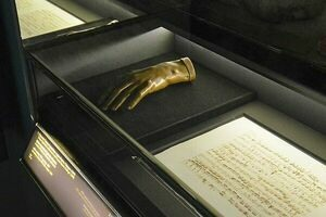 Objects of Intrigue: Chopin's Immortal Hands