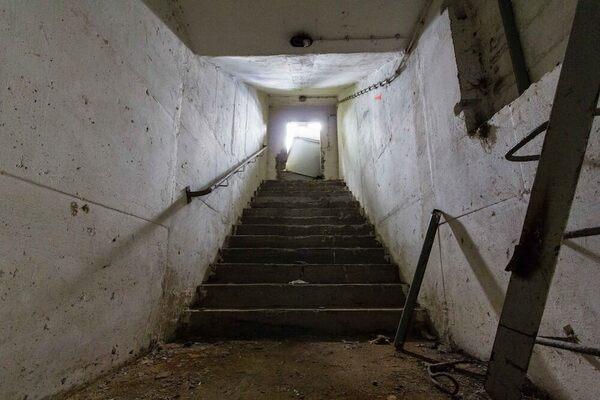 Italian Food Near Me Abandone Building Casa: Inside The Honecker Bunker, An Abandoned Cold War Secret