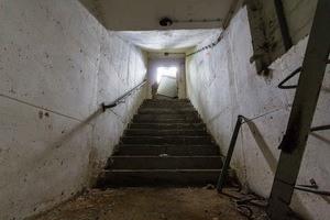 Inside the Honecker Bunker, An Abandoned Cold War Secret Seeking a Future