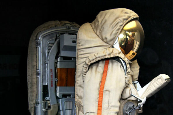Atlas Obscura's Essential Guide To Cosmonautics