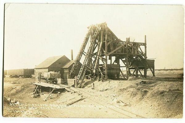 The Michigan Town that Turned Gravel Into Gold