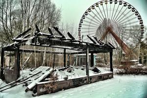 ESSENTIAL GUIDE: Abandoned Amusement Parks