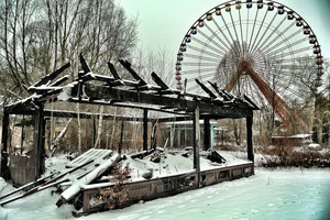 ESSENTIAL GUIDE: Abandoned Amusement Parks