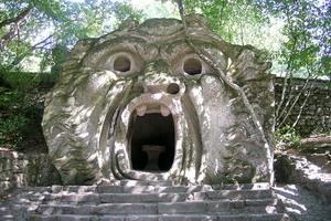 100 Wonders: The Park Of Monsters