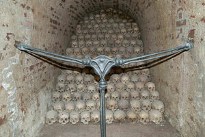 Brno is the New Sedlec: Europe's Most Macabre Destination Gets a Rival of 50,000 Skeletons