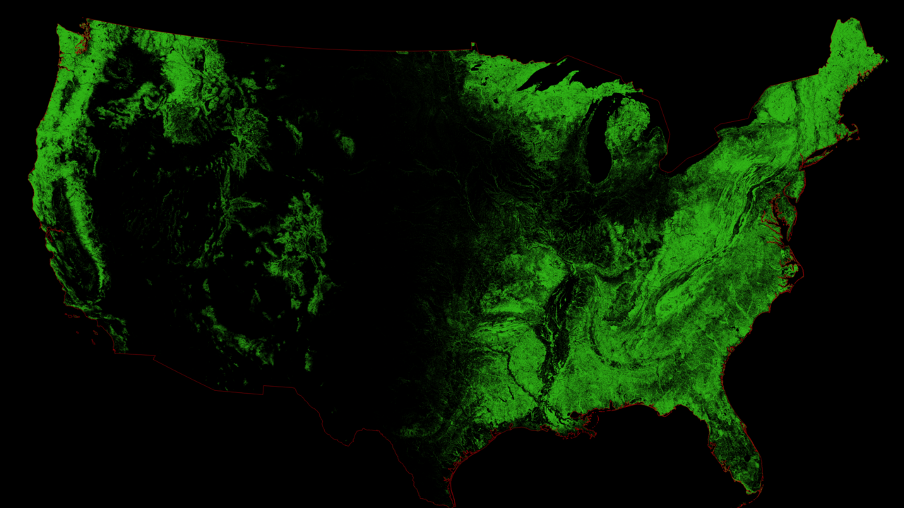 These Vibrant Maps Reveal the World\'s Hidden Geographies ...