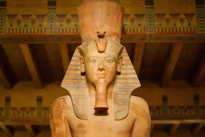 Egyptmania: A Festivity for the Pharaohs Roundup