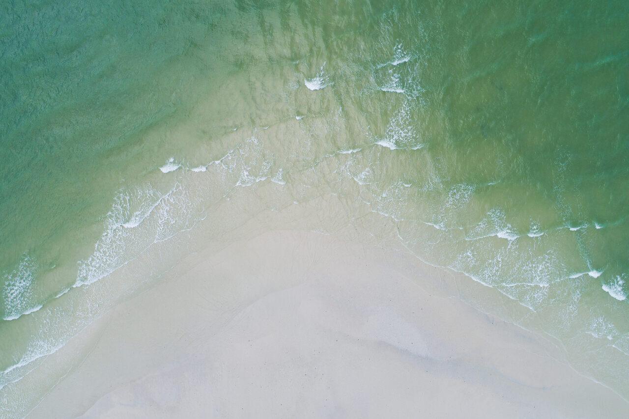"Florida's ""Paradise Coast."""