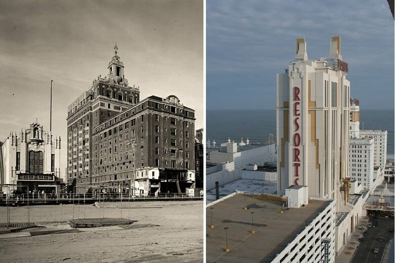 Vintage Trump Casino Hotel Plastic Slot Machine Coin Cup 1990/'s Atlantic City