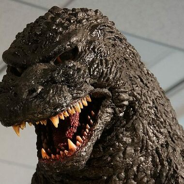 Godzilla was inspired by fear of a world changed in the wake of nuclear disaster.