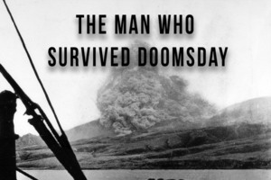 The Man Who Survived Doomsday