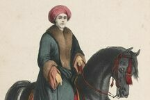 The Insouciant Heiress Who Became the First Western Woman to Enter Palmyra