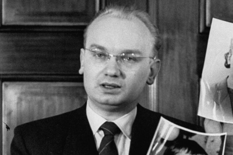 The Russian Spy Who Convinced America to Take ESP Seriously