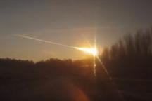 Video Wonder: What a Meteor Looks Like Barreling Towards Earth
