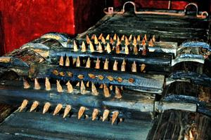 Kriminalmuseum: Germany's Terrifying Museum of Medieval Torture