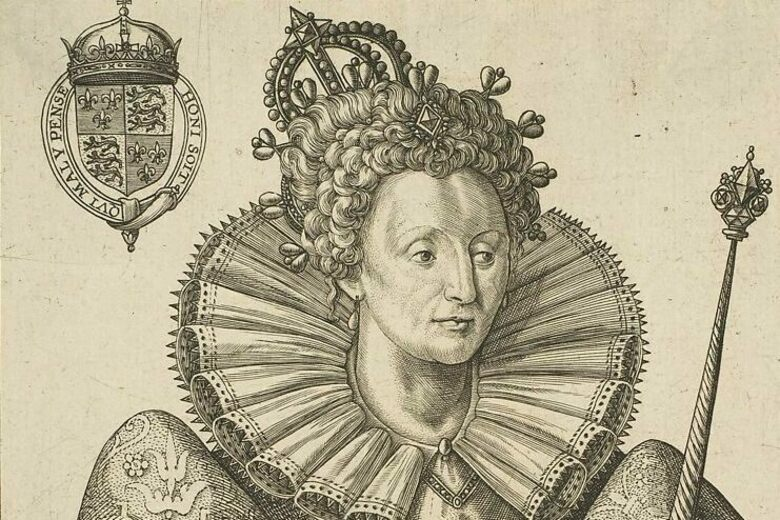 Found: A Manuscript Sloppily Edited by Queen Elizabeth I