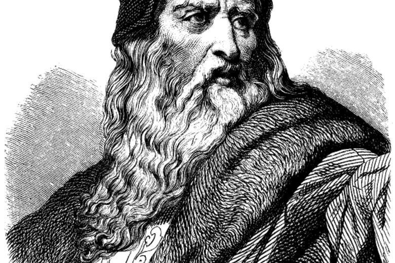 Leonardo da Vinci's Living Descendants Have Been Found