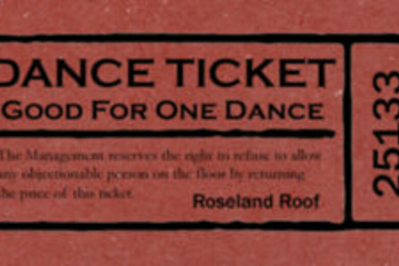 Why Men in the 1920s Paid Women for Spins Around the Dance Hall